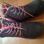 Продам б/у ботинки на девочку, размер 28, Новосибирск