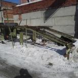 Продам эстакаду, Новосибирск
