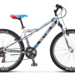 Продам горный велосипед стелс 510V, Новосибирск
