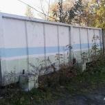 Куплю бетонные плиты забора со стаканами б/у, Новосибирск
