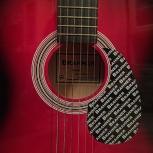 Продам гитару и чехол к ней, Новосибирск