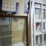 Продам готовые окна, производство и установка пластиковых окон, Новосибирск
