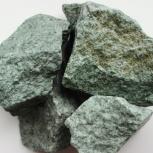 Жадеит. Банный камень, Новосибирск