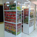 Продам торговое оборудование., Новосибирск