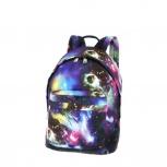 Рюкзак новый галактика или космом, Новосибирск