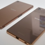 Б/у телефон Xperia Z3+, Xperia Z5, Новосибирск