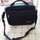 мужская сумка новая, Новосибирск