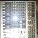 Микшерный пульт Phonic MM1805x, Новосибирск