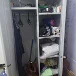 Шкаф для одежды и инвентаря, Новосибирск