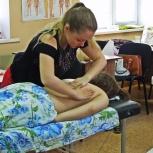 "1 августа академия массажа ""Алтан нар""проводит набор на курс  массажа, Новосибирск"