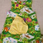 Продам платье+трусики Jim Thompson,2-3 года, Новосибирск