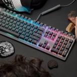 Оригинальная игровая клавиатура MIONIX ZIBAL 60, Новосибирск