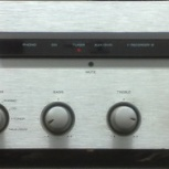 Marantz PM6002 integrated amplifier, Новосибирск