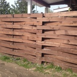 Заборы для дома и дачи.Ворота,ограждения от производителя, Новосибирск