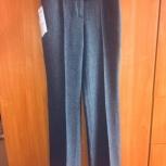Классические женские брюки 44 р, Новосибирск
