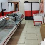 Ремонт торгового и промышленного холодильного оборудования, Новосибирск
