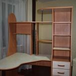 Стол компьютерный, Новосибирск