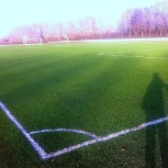 Футбольное поле в аренду, Новосибирск