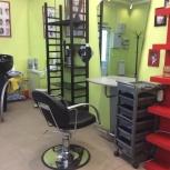 Сдам место париккмахеру, Новосибирск