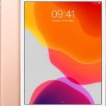 Продаю  новейшие планшеты айпат  10'2wi fi32ГБ, Новосибирск