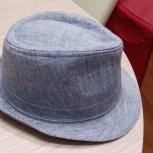 Шляпа мужская летняя р.58 летняя, Новосибирск