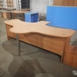 Фигурный стол, Новосибирск