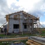 Любые строительные работы, Новосибирск