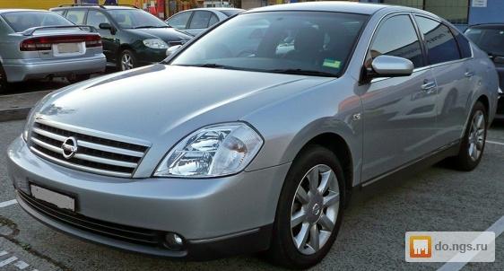 9a1a757bccbcf Аренда автомобиля с последующим выкупом Nissan Teana Цена - 1190.00 ...