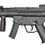 Страйкбольный пистолет-пулемёт mp5 kurz (gbb), Новосибирск