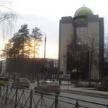 Экскурсии по Новосибирску, Новосибирск