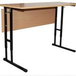 Школьная мебель от производителя, Новосибирск
