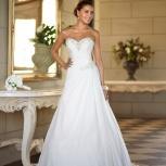 Свадебное платье (новое), Новосибирск