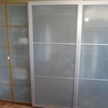 Икеа Пакс шкаф бу, Новосибирск