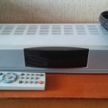 Спутниковый DVB-S ресивер EuroSky STB 2006 PVR CI, Новосибирск