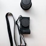 Фотоаппарат sony a6600, Новосибирск