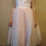 Платье и болеро размер 32-34, Новосибирск