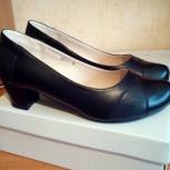 Продам новые туфли 40 размера, Новосибирск