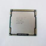 Intel Core i3 560 Processor LGA 1156 с куллером, Новосибирск