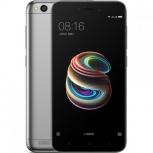 Xiaomi Redmi 5A Gray 16GB, Новосибирск