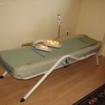 Seragem master массажная кровать, Новосибирск