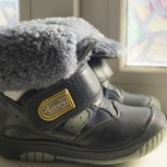 Ботинки princepard зима, Новосибирск