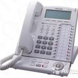 Телефон Panasonic KX-T7630RU, Новосибирск