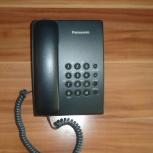 Телефон Panasonic KX-TS2350RU, Новосибирск