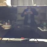 Продам телевизор на запчасти, Новосибирск