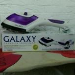 Паровая щётка Galaxy GL-6190, Новосибирск