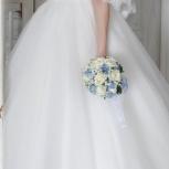 Продам свадебное платье, торг, Новосибирск
