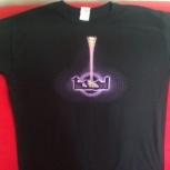 Фирменная футболка группы TOOL новая!, Новосибирск