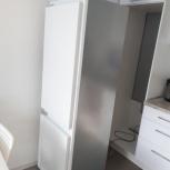 Новый встроенный Холодильник Indesit B 18 A1 D/I, Новосибирск