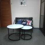 Продам журнальный стол, Новосибирск