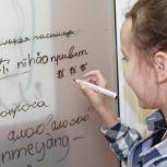 Английский и китайский языки в Panda school, Новосибирск